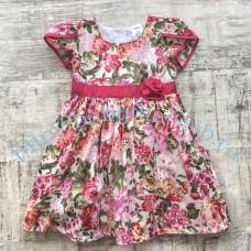 Платье Wandee's швейное 2-3 года