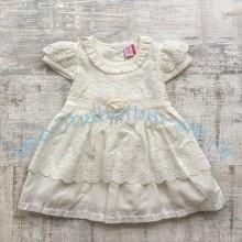Платье BEN праздничное для девочки 3-12 мес