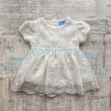 Платье Baby Grand праздничное для девочки 3-12 мес
