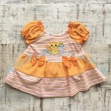 Платье Merry Go Round трикотажное 80-90 см
