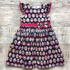 Платье Wandee's швейное 10 лет