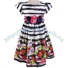 Платье праздничное 4,5 лет