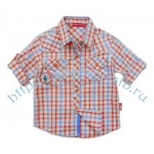 Рубашка Kidsрlanet для мальчика 3-5 лет