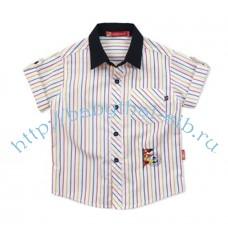 Рубашка Kidsрlanet для мальчика 12-24 мес.