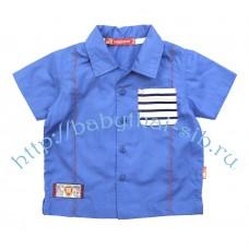 Рубашка Kidsplanet для мальчика 18,24 мес