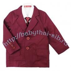 Пиджак Kidsplanet для мальчика 12-24 мес