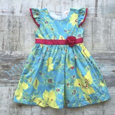 Платье Wandee's швейное на 2 года