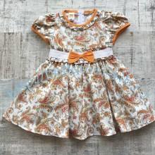 Платье Chiap ha швейное  90-100 см
