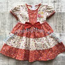 Платье Chiap Ha швейное