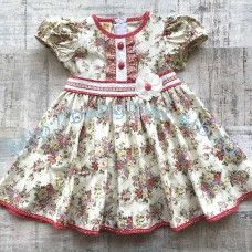 Платье Chiap ha швейное на 140 см