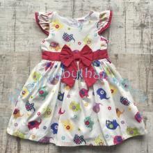 Платье Wandee's швейное 3-24 мес