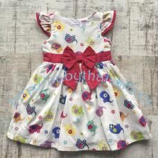 Платье Wandee's швейное 12-24 мес
