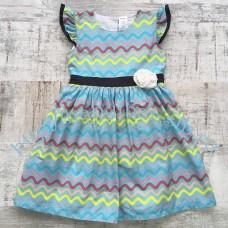 Платье Wandee's швейное на 4 года