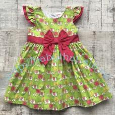 Платье Wandee's швейное 12,18 мес