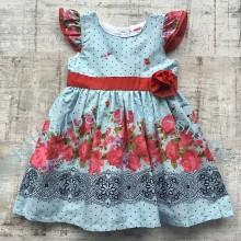 Платье Wandee's швейное