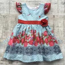 Платье Wandee's швейное на 12-18 мес