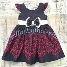 Платье Wandee's швейное 3-12 мес