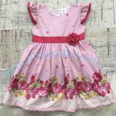 Платье Wandee's швейное 2-4 года