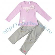 Комплект WWW 2-ка  для девочки 3-5 лет