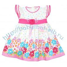 Платье Montaly швейное 3-5 лет